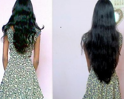 indian hair growth